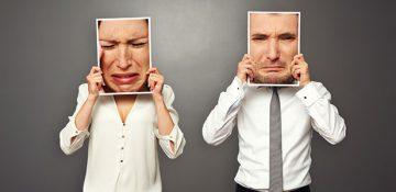 اثرگذاری متفاوت استرس بر روی زنان و مردان