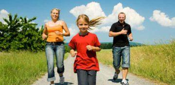 تأثیر ورزش در شخصیت