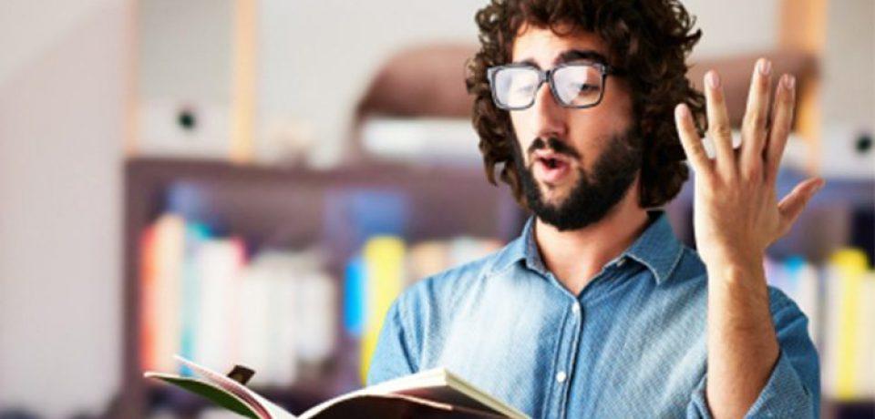 مطالعه با صدای بلند موجب تقویت حافظه می شود