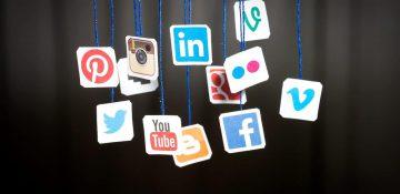 """۶ تاثیر مهم """"شبکه های اجتماعی"""" بر سلامت روان"""