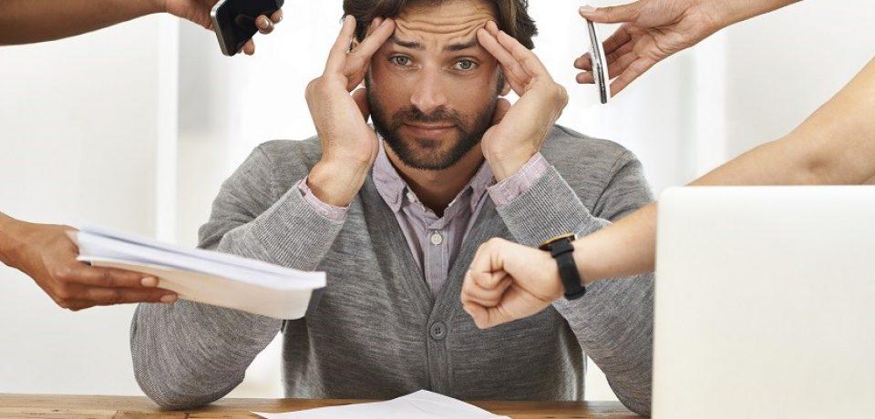 سه روش برای کاهش استرس