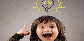 چگونه کودکانی خلاق تربیت کنیم؟