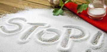 مصرف نمک زیاد با مغز چه میکند؟