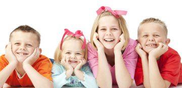 شادی کودکان را جدی بگیریم