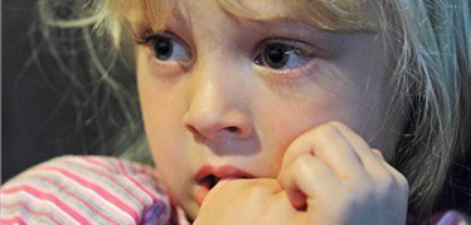 خانوادههای پرتنش، کودکان پرتنشی تربیت میکنند