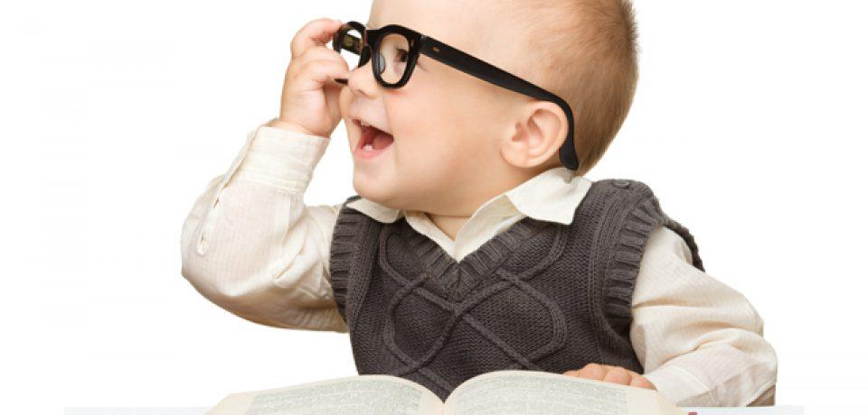 وظیفه شما تربیت کودک نخبه نیست!