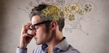 چگونه مغز افکار و خاطرات ناخوشایند را بلوکه میکند؟