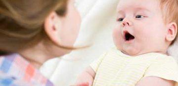 تاثیر تولد زودرس بر مهارتهای گفتاری در کودکان