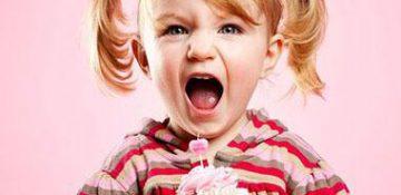 دلایلی که نشان می دهد بهانه گیری های کودکان بد نیست !