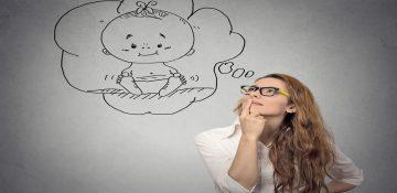 بارداری عملکرد شناختی مغز را مختل می کند