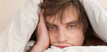 کمبود خواب میتواند باعث اضطراب و استرس شود