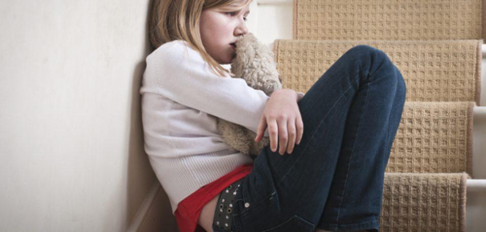 درمان افسردگی در کودکی زمینه ساز سلامت روان در بزرگسالی