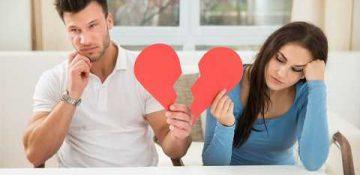 فروپاشی دیوار اعتماد، اولین نتیجه خیانت همسران
