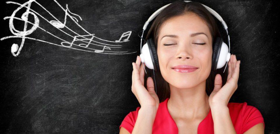 دلیلی بیولوژیک برای آرامشبخش بودن موسیقیها