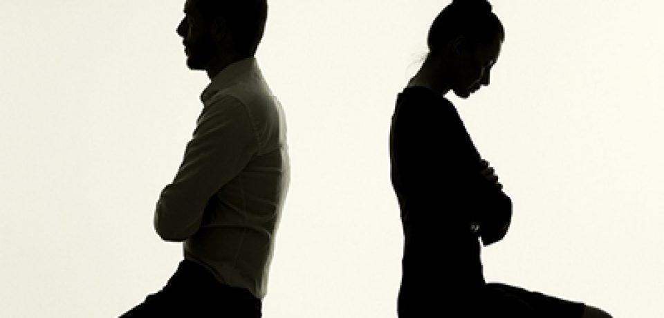 طلاق عاطفی یکی از پیامدهای تداوم خشونت خانگی است