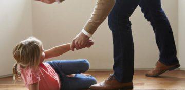 تنبیه کودکان بله یا خیر