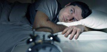 قبل از خواب کارهای فردا را بنویسید تا سریعتر بخوابید!