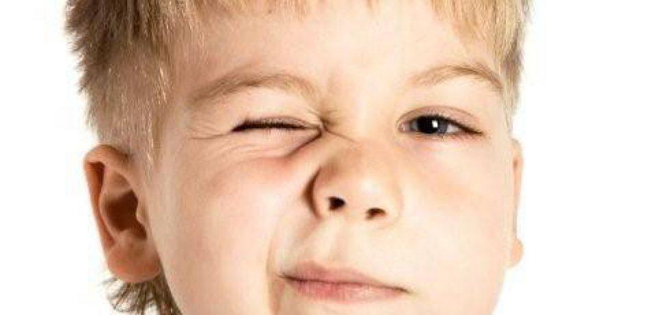 کودکان مبتلا به تیک اختلال کمبودتوجه یا بیشفعالی دارند