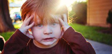 اضطراب کودکان را چگونه درمان کنیم؟