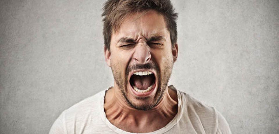 چرا عصبانیترین مردم دنیا معرفی شدهایم؟