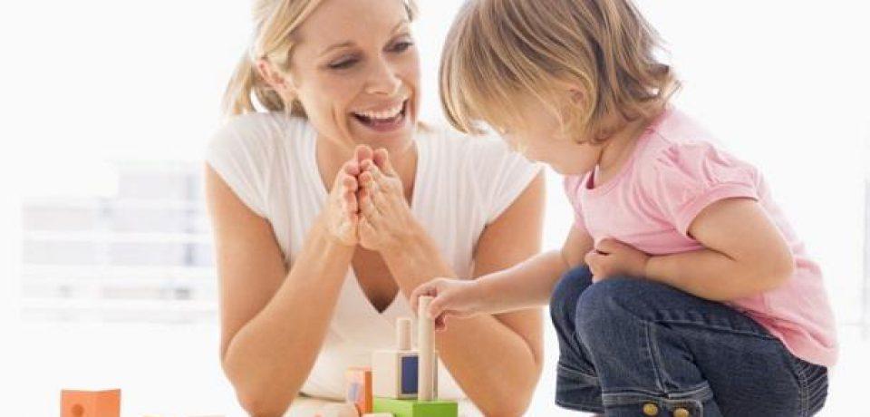 دام هایی که بر سر راه تشویق کودک مان پهن شده است