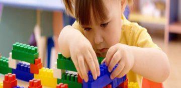 تاثیر بازی لگو در افزایش مهارت ریاضی کودکان