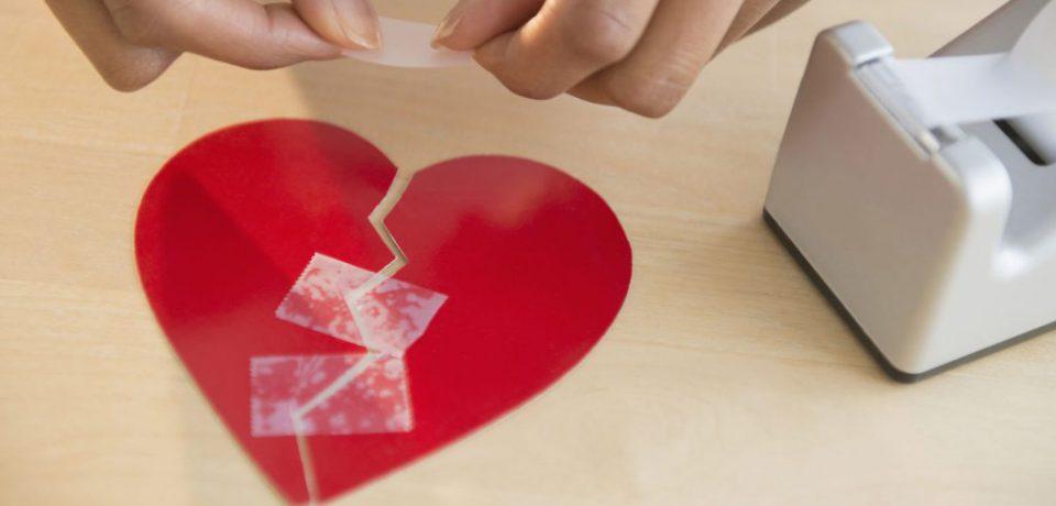 سندرم قلب شکسته چیست؟