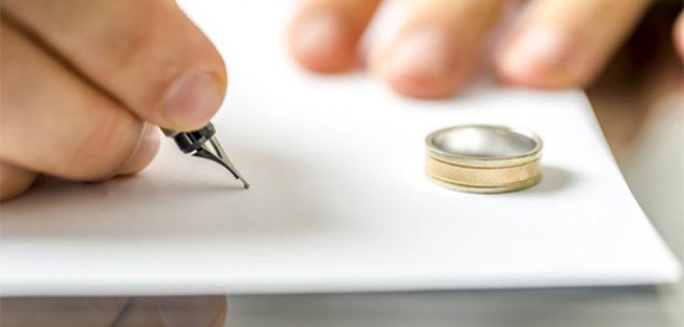 علائم هشدار دهنده طلاق قبل از ازدواج