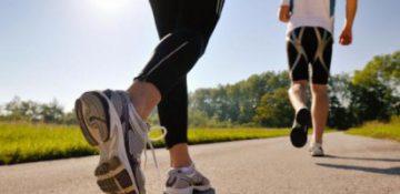 دویدن روزانه به کاهش استرس کمک می کند