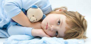 علل شب ادراری کودکان و روش های درمان آن