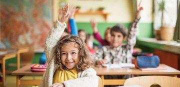 دوران مدرسه در آیندهی فرزندانمان چقدر تاثیر دارد؟