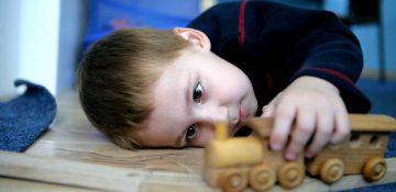 مبتلایان به اوتیسم و فلج مغزی در آینده ای نه چندان دور با سلول های بنیادی درمان می شوند.