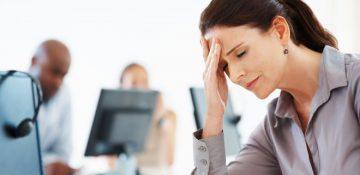 چگونه به استرس پایان دهیم؟