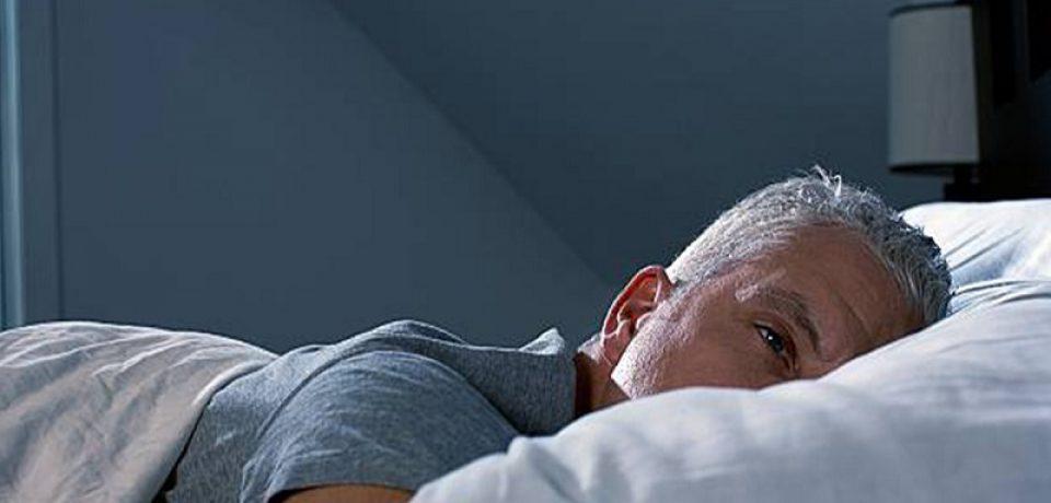مغز بیخواب، خودش را میخورد