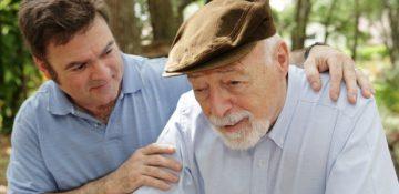 تاریخچه خانوادگی بر روی سن شروع بیماری آلزایمر تاثیر دارد