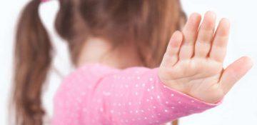 چگونه به فرزندمان برای غلبه بر ترسهایش کمک کنیم؟