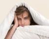 درمان اضطراب و اختلالهای خواب با پتوهای سنگین