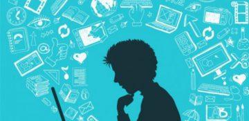 گسست بین نسلی، خطر جدی فضای مجازی