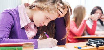 """""""اضطراب"""" رتبه نخست تهدیدکننده سلامت روان دانشآموزان"""