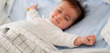 آیا نوزادان هم مانند بزرگسالان خواب می بینند؟