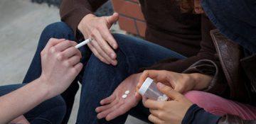 درونگراها و برونگراها چه مخدرهایی استفاده میکنند؟