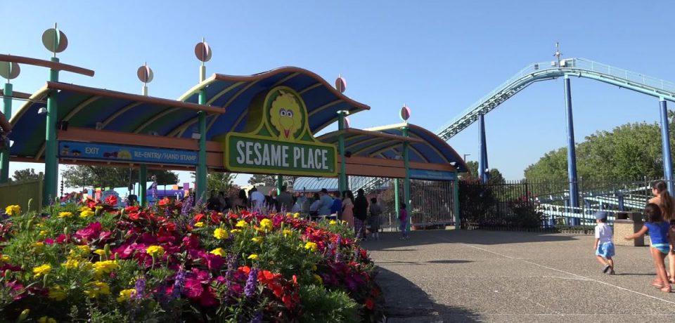 اولین پارک در جهان در خدمت کودکان اتیسم
