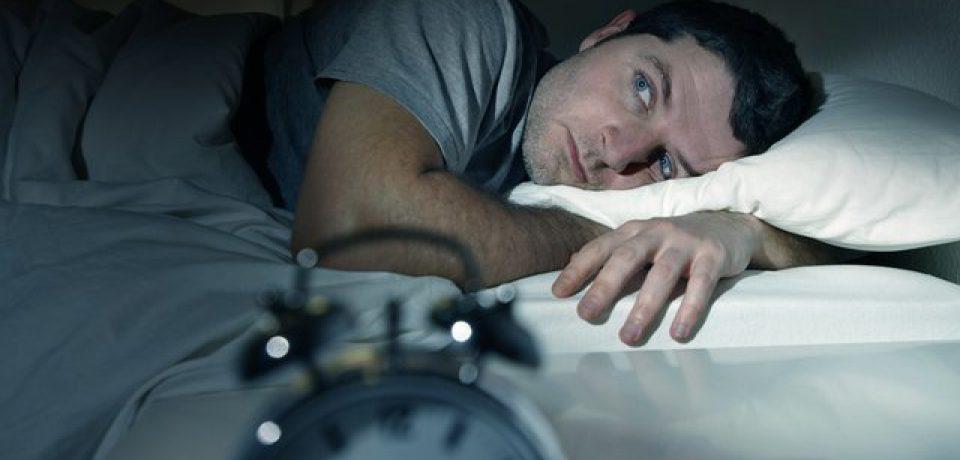 رابطه میان اختلال در خواب و افزایش پروتئین آلزایمر