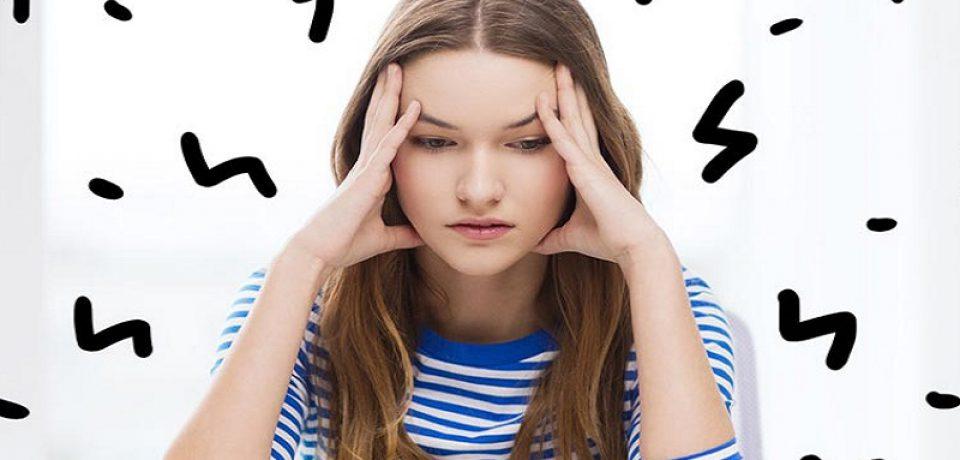 نشانههای پنهان اضطراب را جدی بگیرید