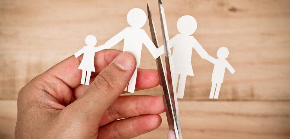 پیشبینی طلاق با ۸ نشانه علمی هشدار دهنده
