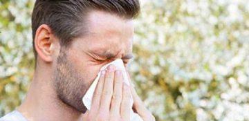 آلرژی چه تاثیراتی بر خلق و خوی افراد دارد؟
