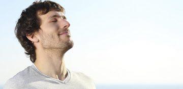 نحوه تنفس بر قدرت توجه تاثیر میگذارد