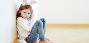 کنترل عصبانیت در کودکان با ۵ تکنیک موثر و کاربردی