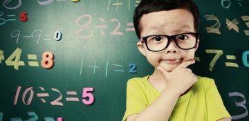 آزمونهای محاسبه بهره هوشی کودکان
