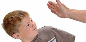 تنبیه بدنی چیست؟